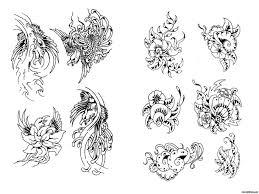 цветы эскизы татуировок татуировки лучшие эскизы фото статьи