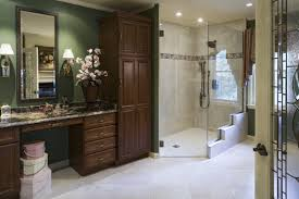 Aging In Place Universal Design Home Improvements For Seniors - Bathroom remodeling baltimore
