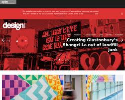 Design Week Jobs Design Week Advertising Mediakits Reviews Pricing Traffic