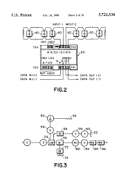 patent us5721530 stand alone mode for alarm type module google Simplex 2001 Wiring Diagram Simplex 2001 Wiring Diagram #84 simplex 2001 fire panel wiring diagram
