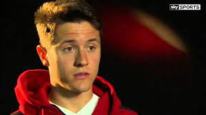 Ander Herrera Extended Interview with Sky Sports - YouTube