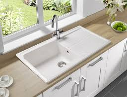 Ceramic Kitchen Sinks Uk