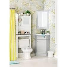 Bathroom storage Hidden Pinecrest Over The Toilet Storage Wayfair Over The Toilet Storage Cabinets Wayfair
