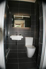 Small L Shaped Bathroom Design L Shaped Layout Stunning Ensuite Shower Room Designed And