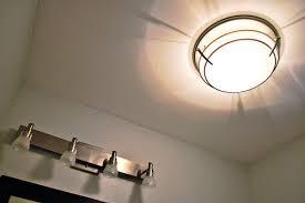 Bathroom Ceiling Lights Wall Lights Amusing Bathroom Lights Lowes 2017 Design Vanity