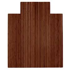 chair mat for hardwood floor home depot
