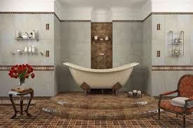 Empire Bathrooms Style