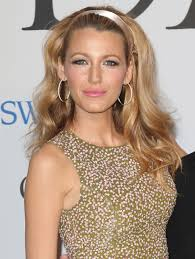 blake lively in michael kors at the cfdas 1
