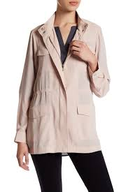 Nordstrom Rack Petite Coats DR100 by Daniel Rainn Long Sleeve Jacket Petite Nordstrom Rack 59