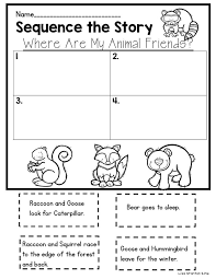 Fantastic Reading Worksheets Sequencing On Sequence Free Best ...
