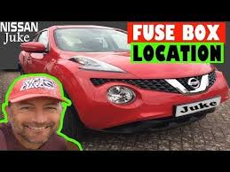 nissan juke fuse box location and how to check fuses on nissan juke how to check fuse box on 1998 ford contour nissan juke fuse box location and how to check fuses on nissan juke video description nissan