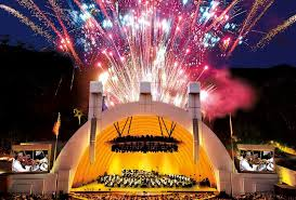 July 4th Fireworks Spectacular with <b>Nile Rodgers</b> & <b>CHIC</b>