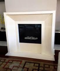 modern fireplace surrounds