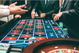 Getting Started with Online Casino Games | Celebrated Events