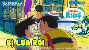Video] Doraemon tập Hồn ma lao công - Hoạt hình tiếng việt 2021 mới nhất  2021