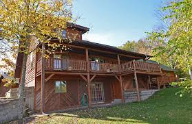 North Country Vacation Rentals Drummond Wi Resort