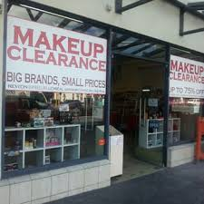 photo of makeup clearance pany auckland new zealand