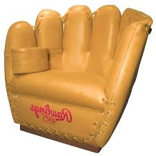 leather baseball glove chair lovely swivel photo of c large for s furniture s toronto