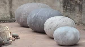 Felted Wool Stones handmade stones | handmade charlotte