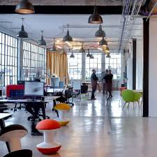 Open plan office design birmingham Interior Complete Office Search Birmingham Offices Gensler
