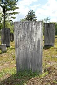 "Mary ""Polly"" Alexander (1770-1844) - Find A Grave Memorial"