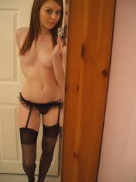 Teen amateur perfect body
