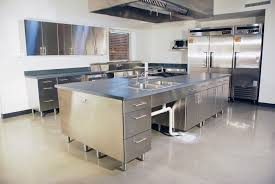 Magnificent Ikea Stainless Steel Kitchen Island With Stainless