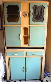 vintage kitchen furniture. wonderful furniture vintage retro 1950s kitchen unit dresser cupboard  maid marion london in furniture