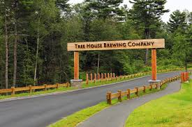 Tree House Brewing Co