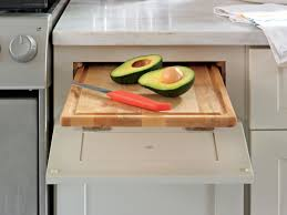 The Real Reason Old Kitchens Have Pull-Out Cutting Boards will Surprise You  - Southern Living