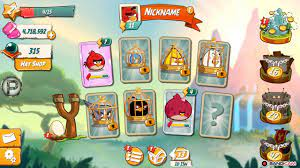 angry birds 2 mod apk unlimited gems - YouTube