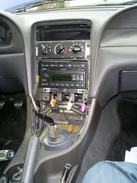 2000 mustang gt nav system - The Mustang Source - Ford Mustang Forums