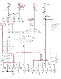 my 98 crown victoria (police interceptor) running lights do not 2004 Ford Crown Victoria Wiring Diagram at 1998 Ford Crown Victoria Wiring Diagram
