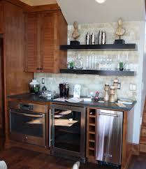 Kitchen Wet Bar Affordable Custom Cabinets Showroom