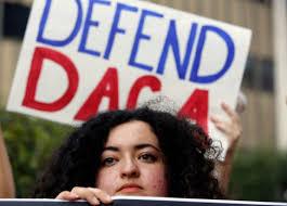 Resultado de imagen para Fiscales generales urgen al Congreso de EE.UU. a dar continuidad a DACA