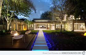landscape lighting design ideas 1000 images. Stunning Landscaping Lighting Ideas 15 Dramatic Landscape Home Design Lover 1000 Images