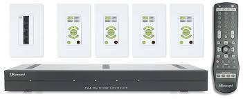 russound ca4 multiroom controller kit array cyberselect russound ca4 multiroom controller kit