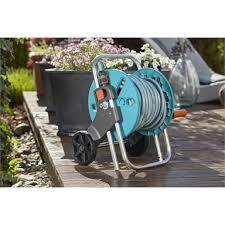 gardena cleverroll s hose trolley