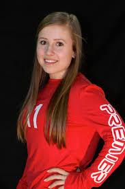 Kristen Johnson - Dallas Premier Volleyball Club