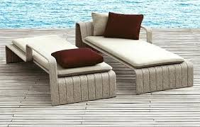 outdoor chaise lounge frame from paola lenti furniture s
