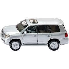 Купить модель <b>машины Siku</b> модель <b>машины</b> Toyota Landcruiser ...