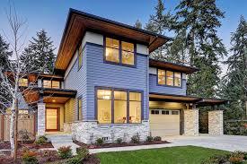 northwest modern home architecture. Seattle Northwest Contemporary Home Modern Architecture