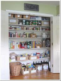 Nice Pantry Closet Organizer Pleasing Pantry Closet Organizers  Roselawnlutheran