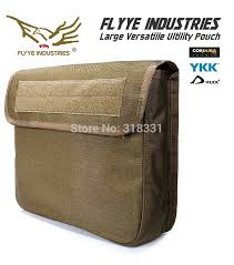 (Super Big) <b>Genuine FLYYE</b> PH C037 1000D CORDURA ...