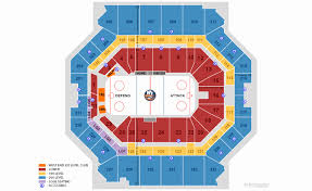 Exhaustive All State Arena Seating Chart Allstate Arena