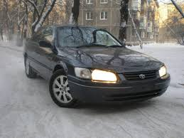 2001 Toyota Camry Photos, 2.0, Gasoline, FF, Automatic For Sale