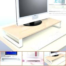 computer stand for desk for monitor and keyboard glass monitor stand desktop keyboard regarding computer stand computer stand for desk