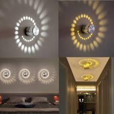modern spot lighting. Image Is Loading 3W-LED-Wall-Light-Lamp-Sconce-Spot-Lighting- Modern Spot Lighting