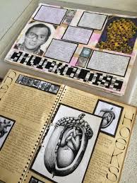 student art guide sketchbook tips gcse a level