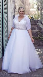 35 Best Plus Size Wedding Dresses Inspirations